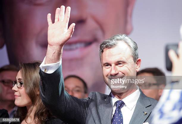 Norbert Hofer Stock Photos and Pictures | Getty Images