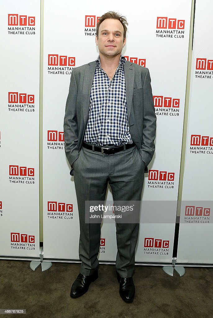 <a gi-track='captionPersonalityLinkClicked' href=/galleries/search?phrase=Norbert+Leo+Butz&family=editorial&specificpeople=206859 ng-click='$event.stopPropagation()'>Norbert Leo Butz</a> attends Manhattan Theatre Club's 2014 Winter Benefit at Manhattan Theater Club on February 3, 2014 in New York City.