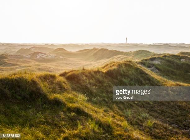 Norderney at sunrise