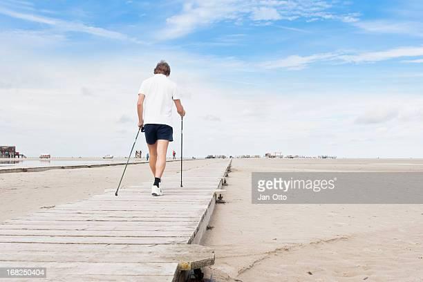 Sportwandern