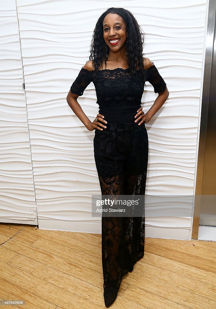 Noreen Crayton Attends The Broadway Sings For Pride Benefit Concert At Toshis Living Room
