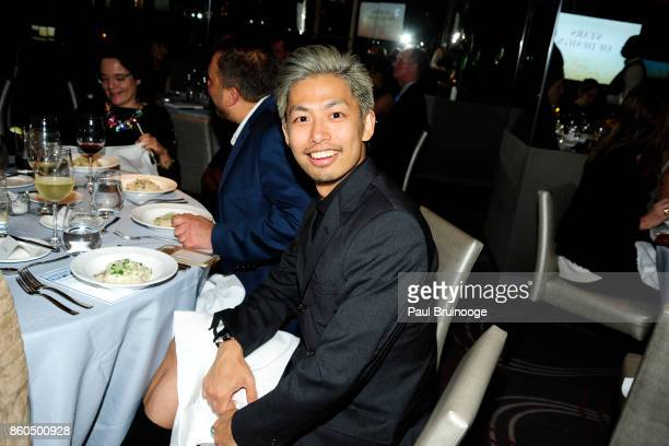 Nori Inoguchi attends the Decoration and Design Building celebrates the 2017 winners of the DDB's 10th Anniversary of Stars of Design Awards at DD...