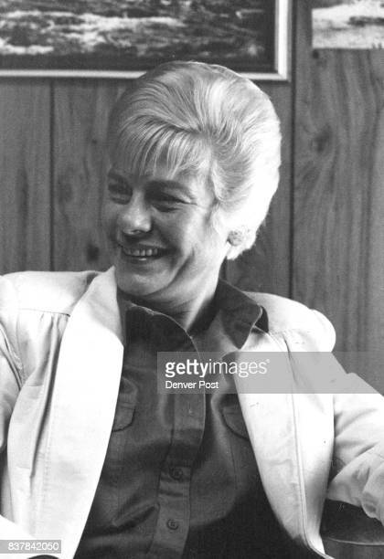 Norma Wheeler Aurora Chamber director Credit The Denver Post