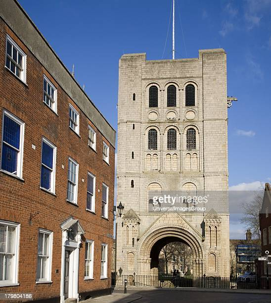 Bury St Edmunds Stock Photos and Pictures