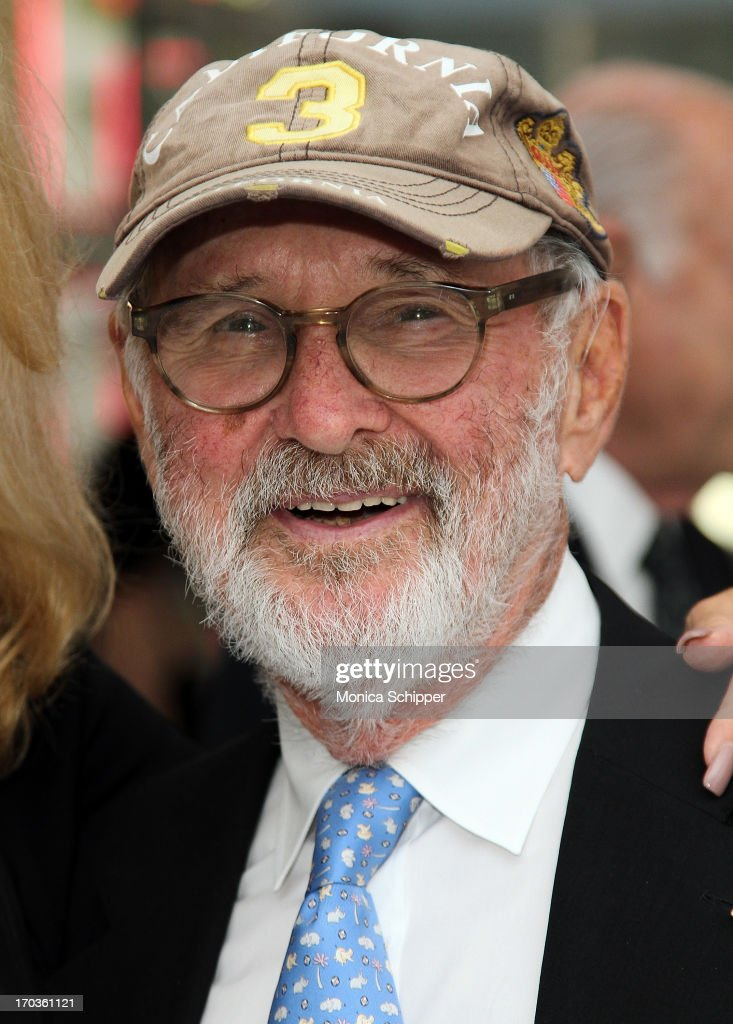 <a gi-track='captionPersonalityLinkClicked' href=/galleries/search?phrase=Norman+Jewison&family=editorial&specificpeople=217297 ng-click='$event.stopPropagation()'>Norman Jewison</a> attends Museum of the Moving Image Inaugural Envision Award Gala Dinner at Museum of the Moving Image on June 11, 2013 in New York City.