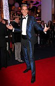 Norman Langen during the 20th Annual Jose Carreras Gala on December 18 2014 in Rust Germany