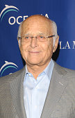 Norman Lear arrives to Oceana's Annual Partners Awards Gala in Pacific Palisades