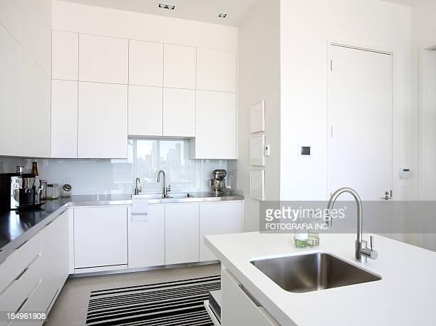 Appartement Amérique du Nord