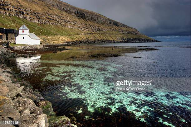 North Atlantic Luminescense