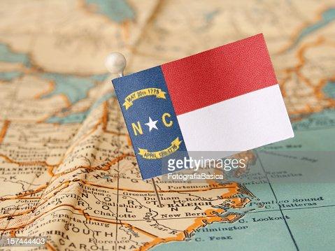 ノースカロライナ州