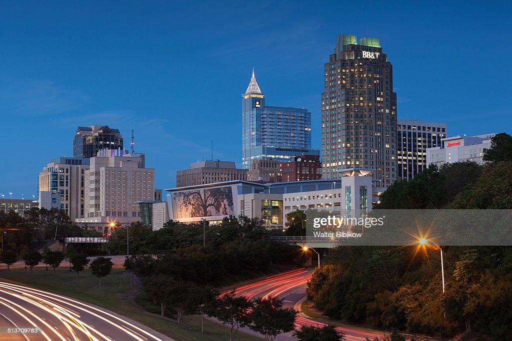 USA, North Carolina, Raleigh