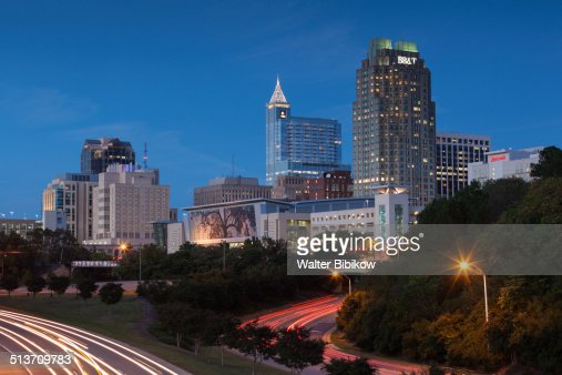 USA, North Carolina, Raleigh