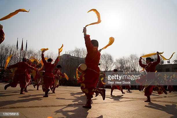 North of Shanxi