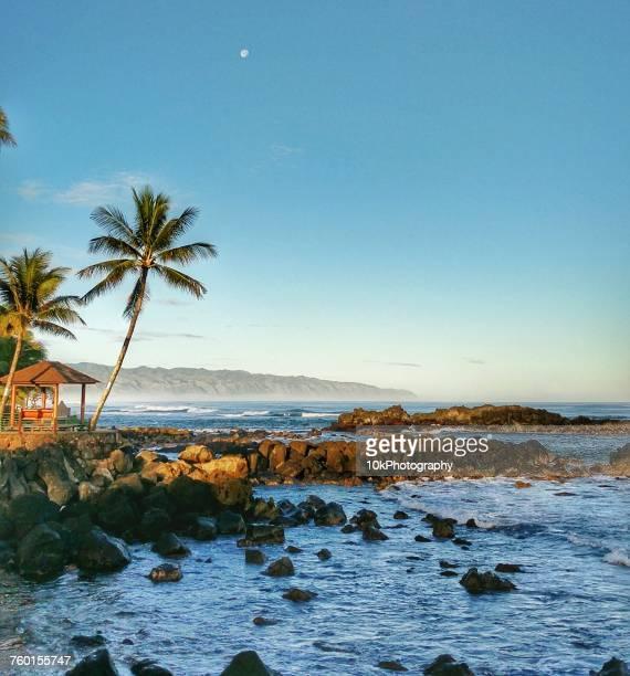 North Shore, Oahu, Hawaii, America, USA