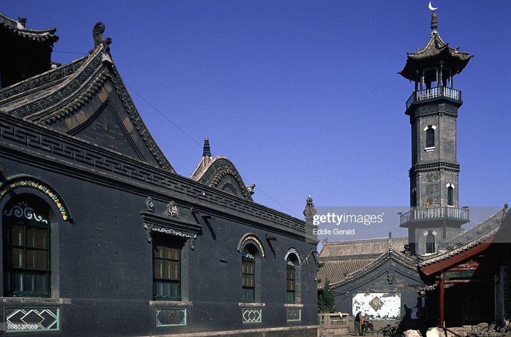 Northern China