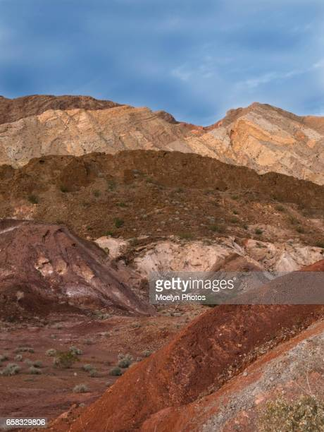 Northshore Rd-Lake Mead National Recreation Area-NV 0028