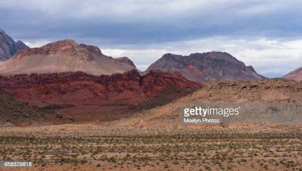 Northshore Road-Lake Mead NRA-Nevada