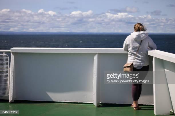 Northumberland Straight, Gulf of St Lawrence