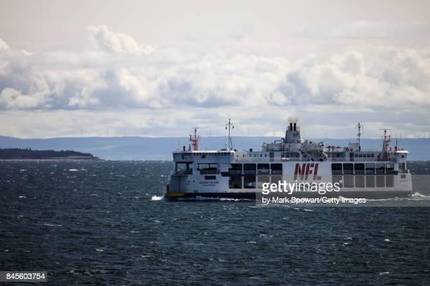 Northumberland Straight, Gulf of St. Lawrence