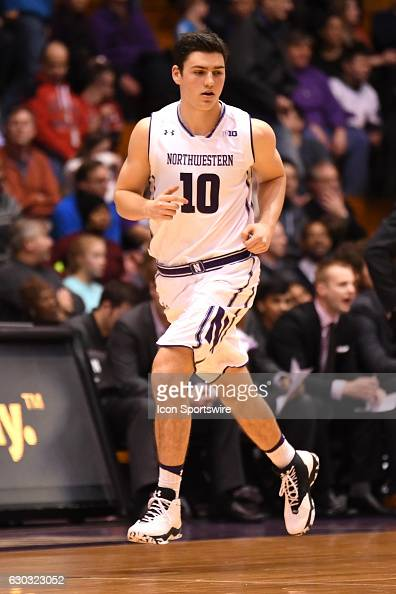 NCAA BASKETBALL: DEC 20 IUPUI at Northwestern Pictures ...