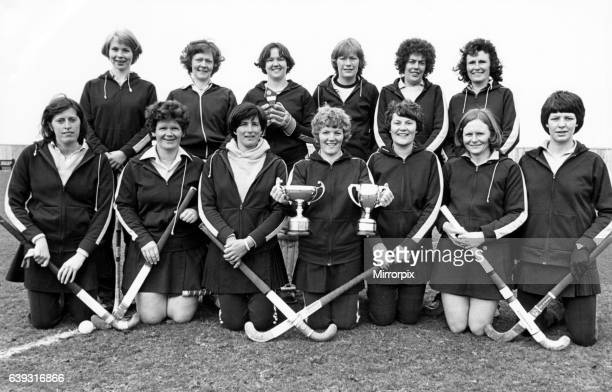Norton Ladies hockey team winners of the Durham Knockout Cup and York Hockey club invitation tournament this season set off on their toughestever...