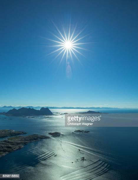 Norway and Lofoten