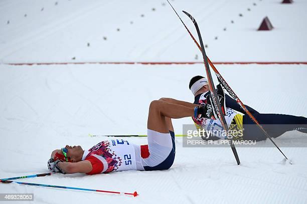 Giochi olimpici invernali sochi 2014 foto e immagini for Olimpici scandinavi