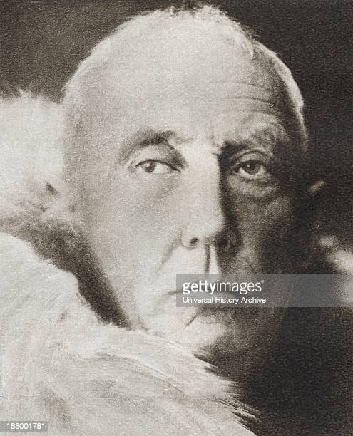 Norwegian Polar Explorer And Leader Of The First Expedition To The South Pole From The Story Of 25 Eventful Years In Pictures Published 1935