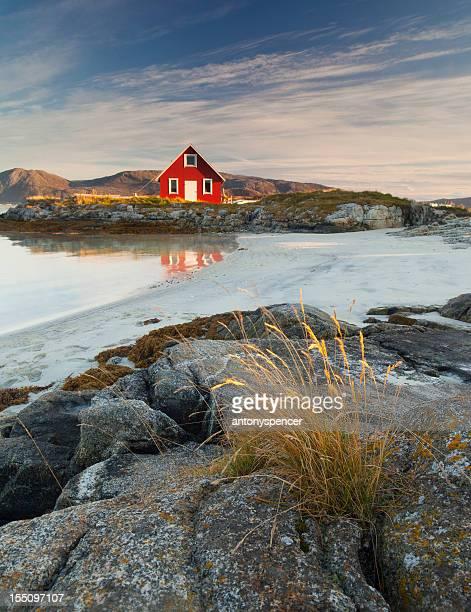 Norwegische Rorbu