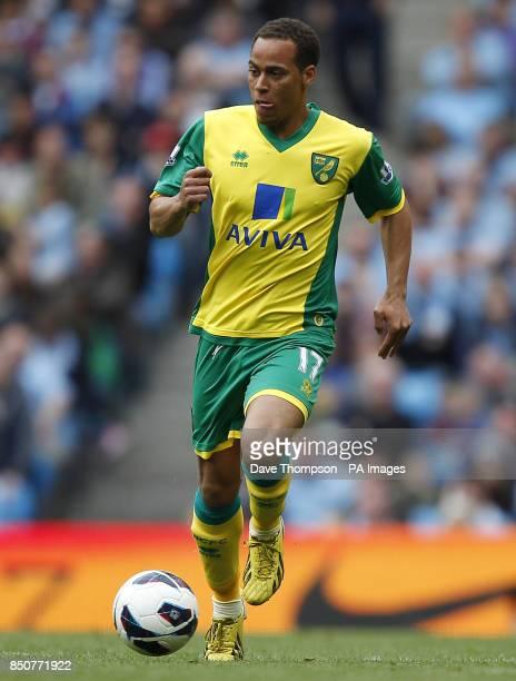 Norwich City's Elliott Bennett