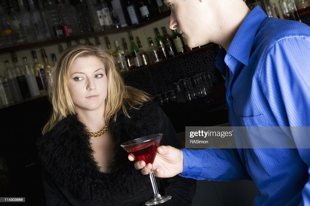 Not Interested : Stock Photo