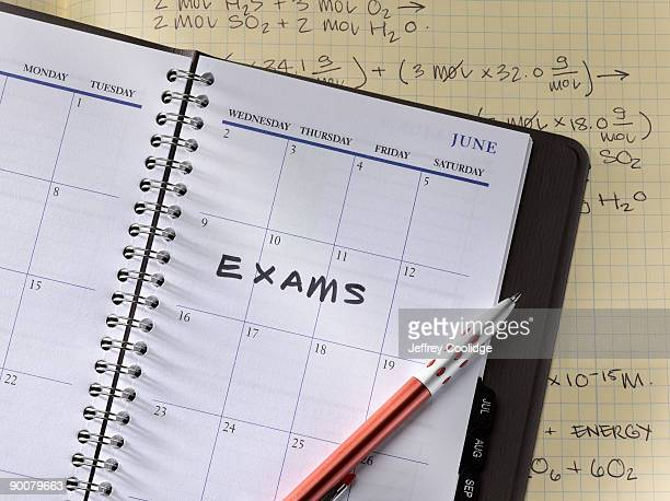 Notation in Calendar