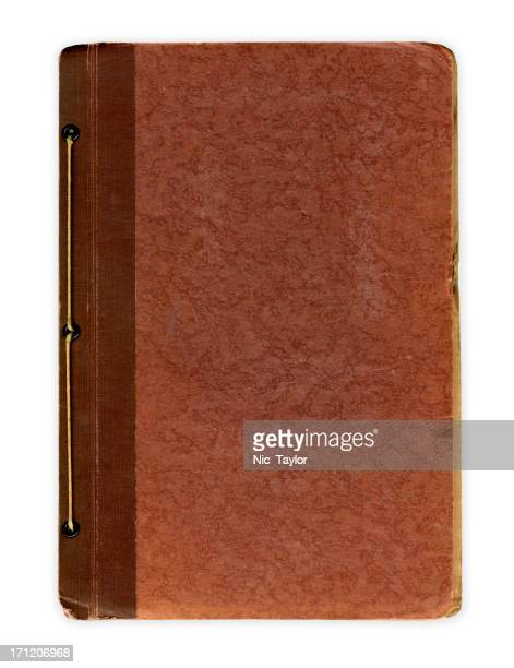 Notebook/Journal coperchio