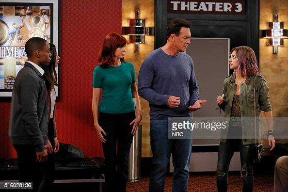 CROWDED 'Nothing As It Seems' Episode 107 Pictured Clifford McGhee as...