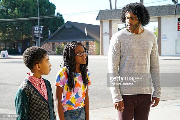 ISH 'Nothing but Nepotism' Bow urges Dre to use his connections and secure Zoey a fellowship but he doesn't want his daughter relying on nepotism...