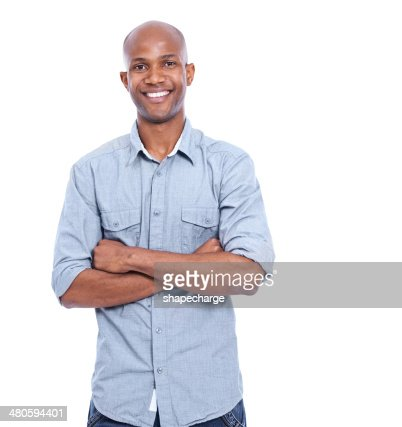 Nothing can get me down! : Stock Photo