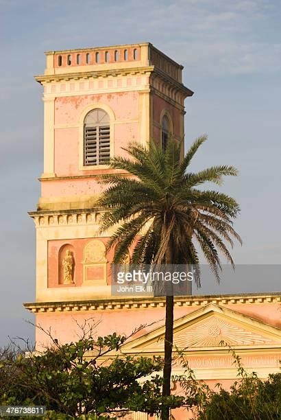 Notre Dame de Agnes