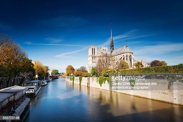 Notre-Dame Church Paris