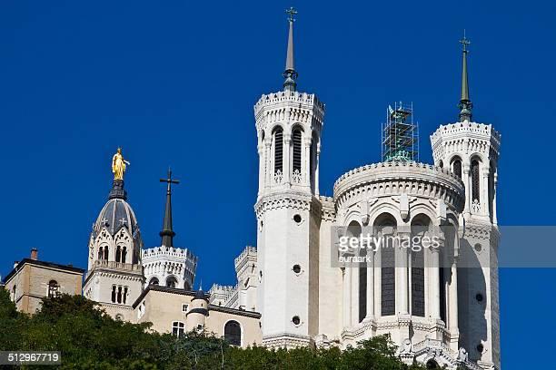 Notre-Dame-de-Fourviere