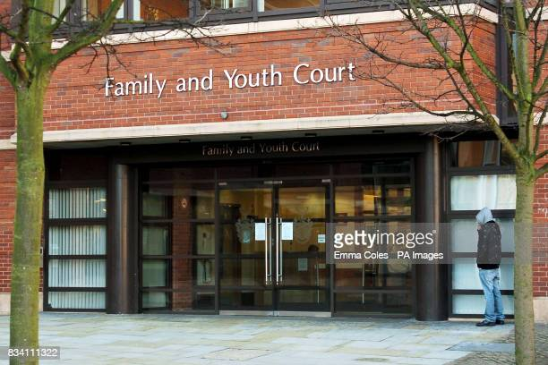 Nottingham's Family and Youth Court