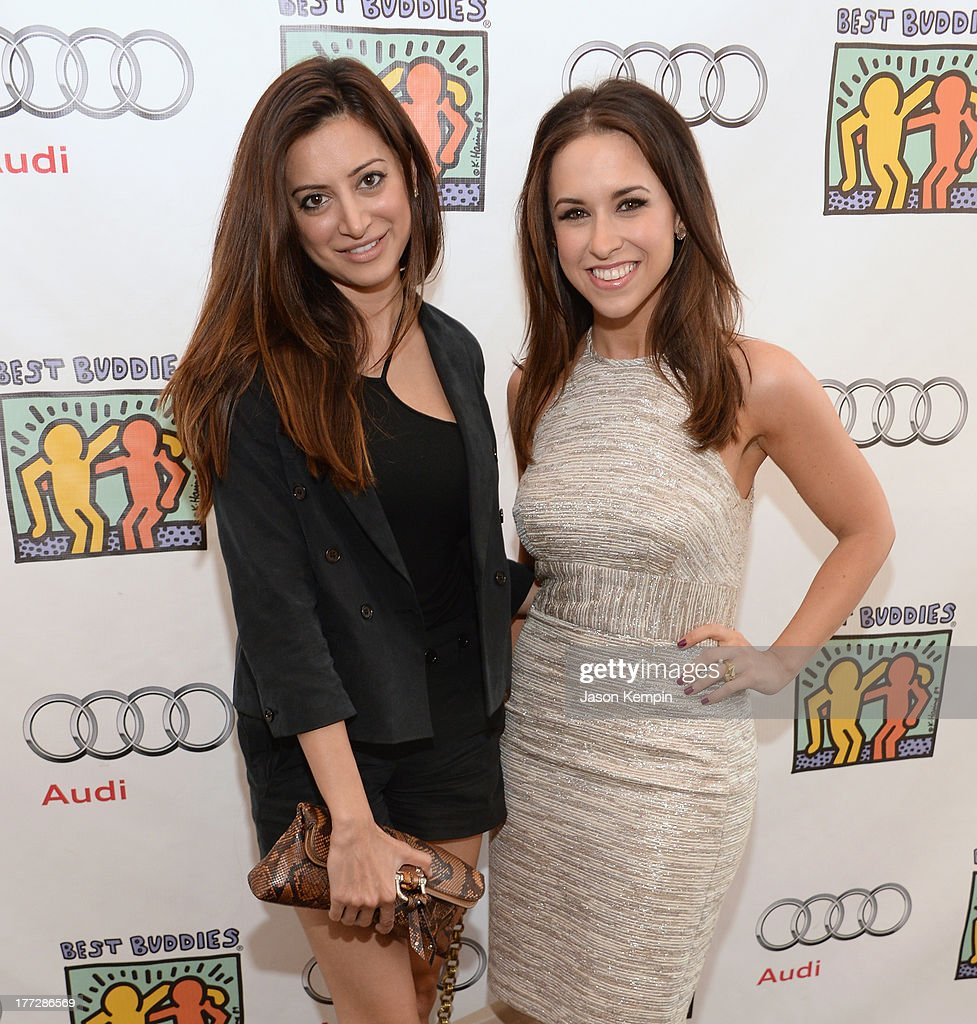 <a gi-track='captionPersonalityLinkClicked' href=/galleries/search?phrase=Noureen+DeWulf&family=editorial&specificpeople=666337 ng-click='$event.stopPropagation()'>Noureen DeWulf</a> and <a gi-track='captionPersonalityLinkClicked' href=/galleries/search?phrase=Lacey+Chabert&family=editorial&specificpeople=203153 ng-click='$event.stopPropagation()'>Lacey Chabert</a> attend the Best Buddies Poker Event at Audi Beverly Hills on August 22, 2013 in Beverly Hills, California.