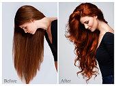 Nourish your hair