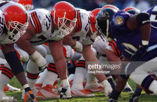 Browns V Ravens X Pictures Getty Images