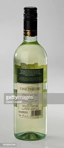 Nov 3 2010 Gord Stimmell on Grapes brings us his three best buy wines on all LCBO shelves including Casal Thaulero Pinot Grigio Mille Lire...