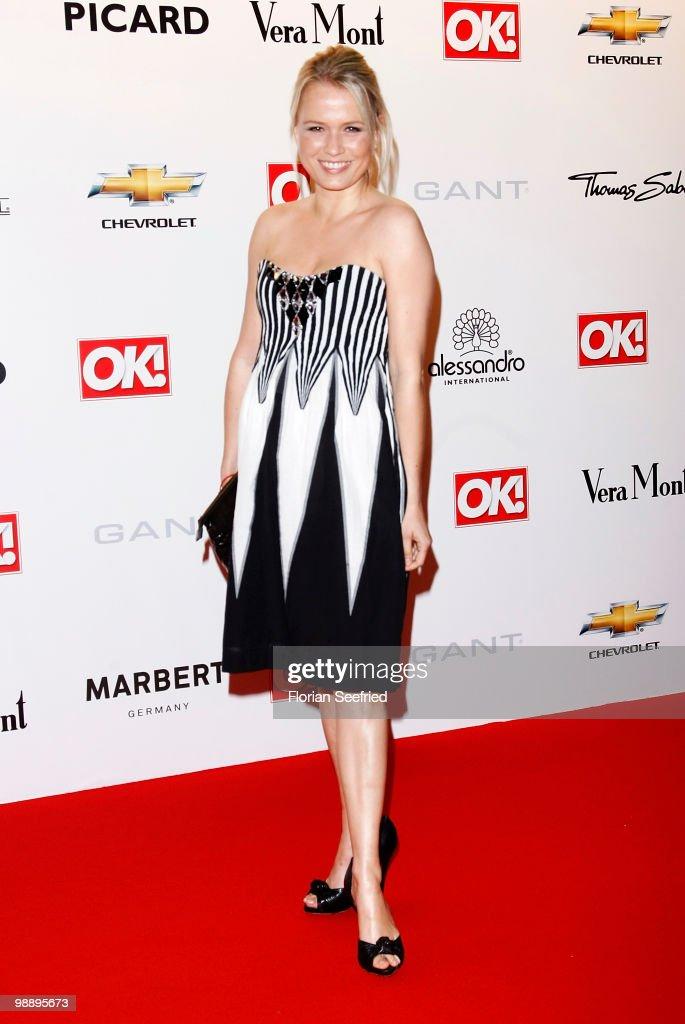 OK! Style Award 2010