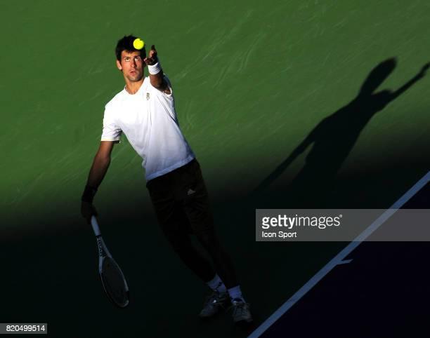 Novak DJOKOVIC BNP Paribas Open Indian Wells