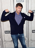 """Build Presents Brad Thor Discussing His New Book """"Use..."""