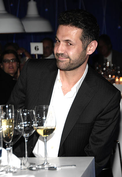 khaled hosseini photos pictures of khaled hosseini getty images exclusive novelist khaled hosseini author of the kite runner