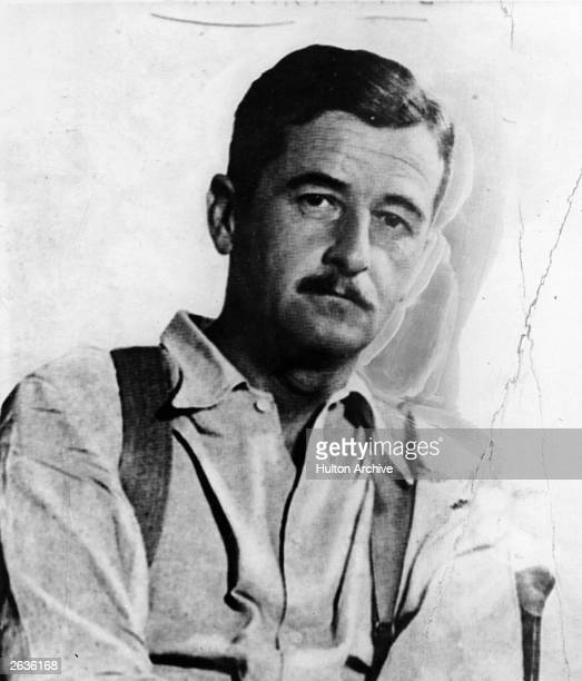 """an examination of the rose in william faulkners a rose for emily The possible meanings of both the title and the chronology of william faulkner's """" a rose for emily"""" have been debated for years what is not under debate,."""