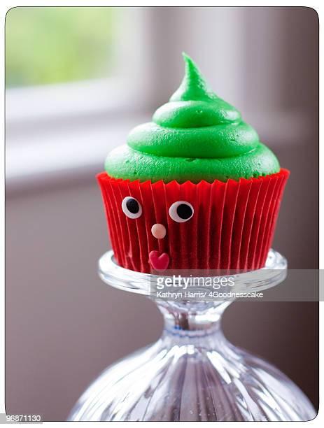 Novelty cupcake